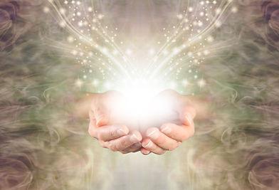 Sending You High Resonance Healing Energ