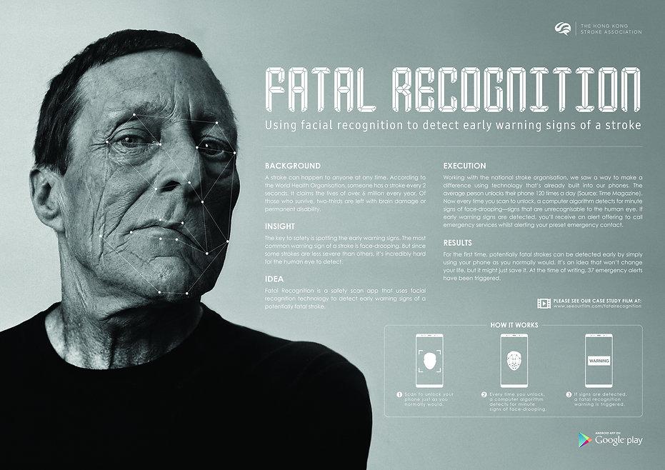 Fatal Recognition