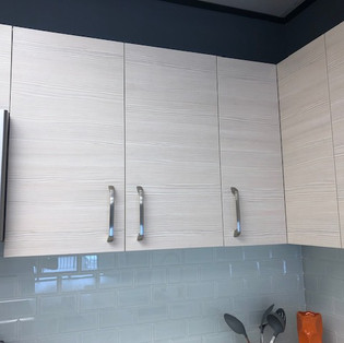 Euro Pale Pine - Areana Cabinets