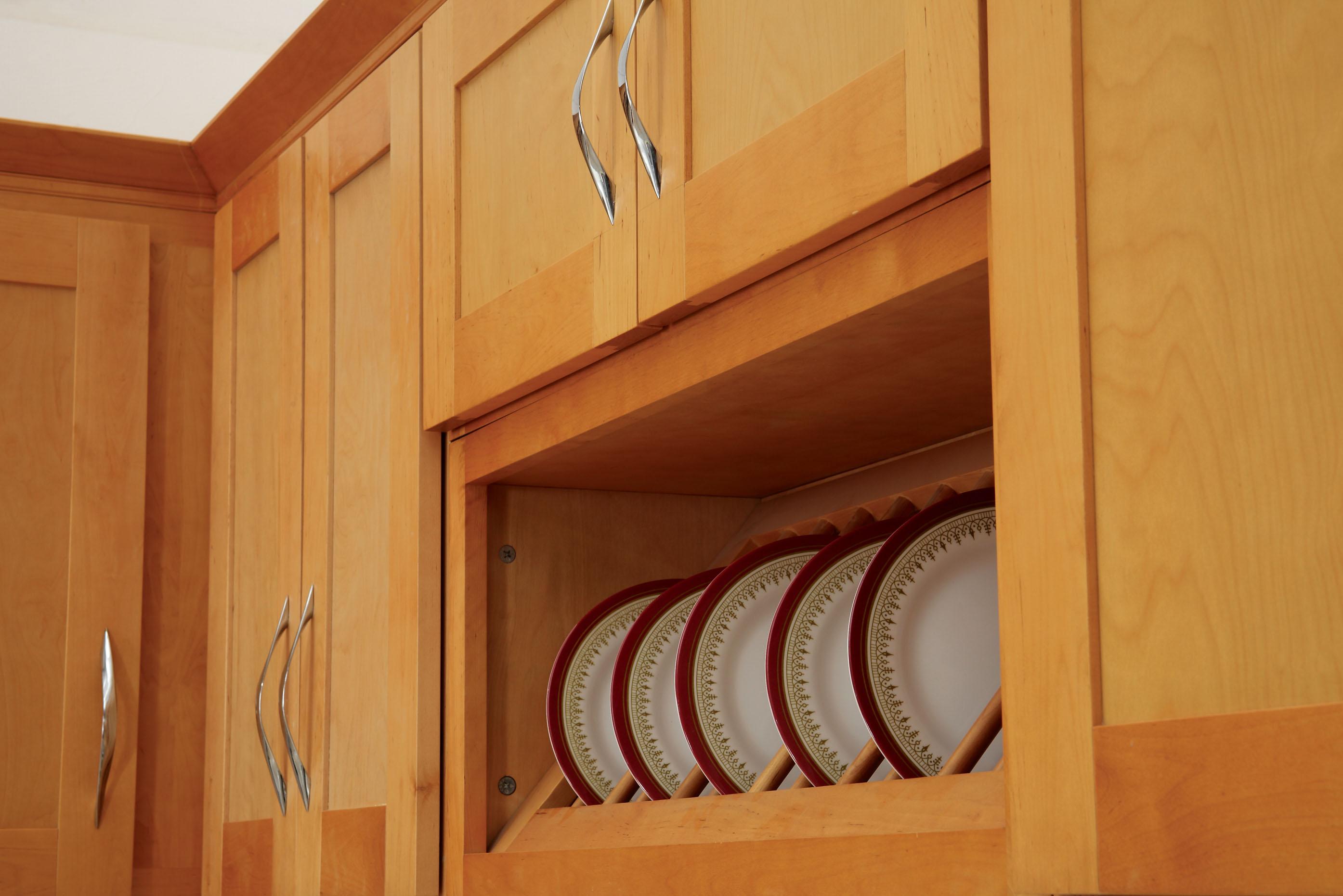 Honey-Shaker- dish rack