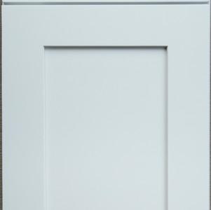 Smart Line Elegant White Shaker