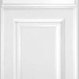Classic White -- In Stock