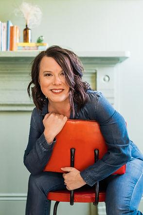Nikki Zellner, activist.jpg