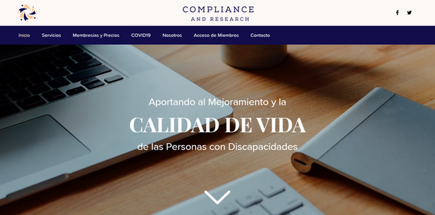 Compliance and Research
