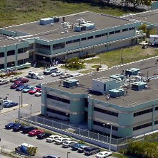 School of Medicine in Ponce