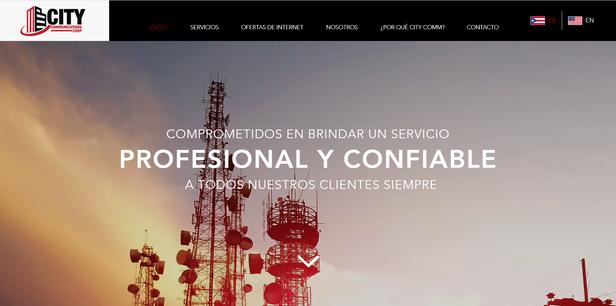 City Communications Corp.