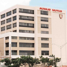 Hospital Auxilio Mutuo