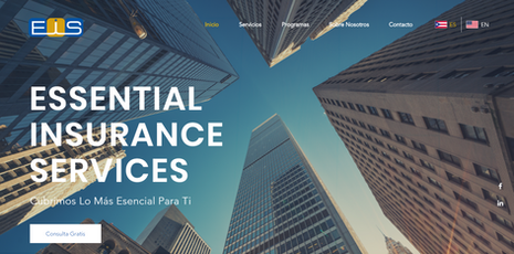 Essential Insurance Services, Inc.