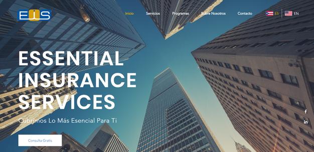 Essential Insurance Services, Inc.