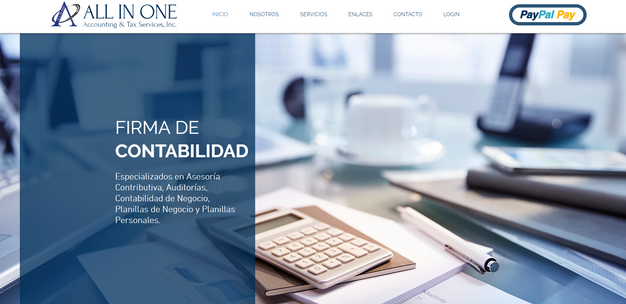 All in One Accounting & Tax Services, Inc