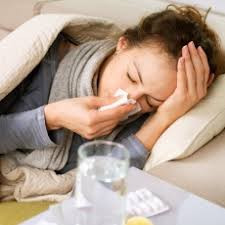 Dr. Cannell                                                        and the Curious Case of the Flu.