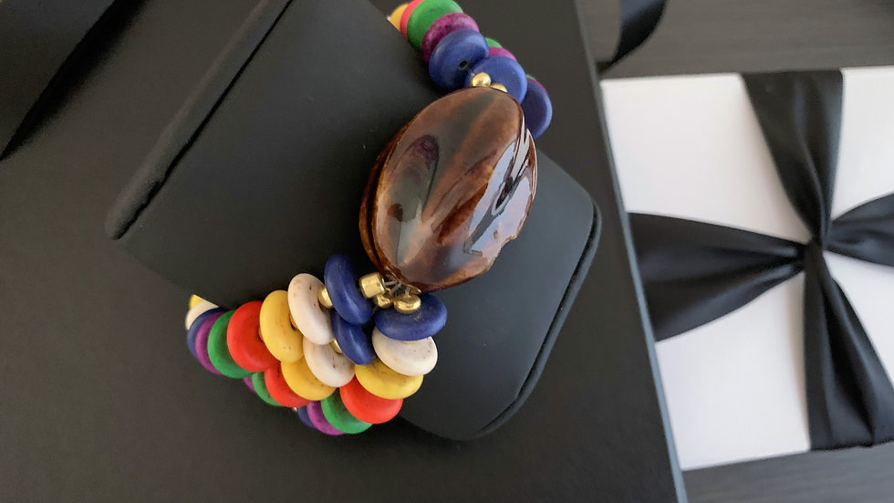 Colorful | Stretch Bracelet