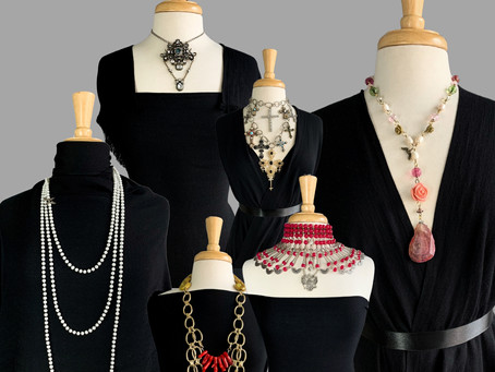 5 tips to accessorize