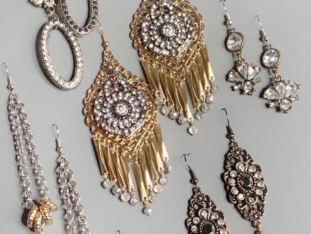 Choosing The Right Earrings