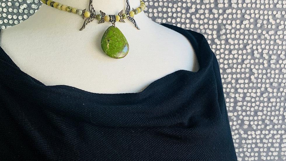 Rain Stone | Necklace