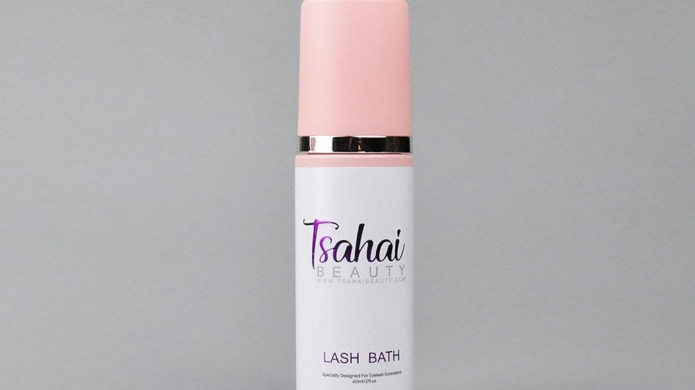 Lash Bath