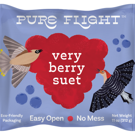 PURE FLIGHT CHRONICLES: How to Clean Your Bird Feeders