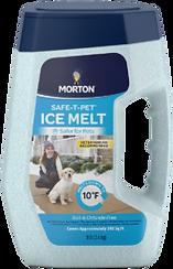 Morton's SAFE-T-PET Salt
