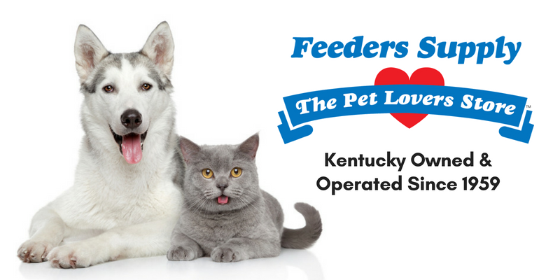 Feeders Supply | Pet Adoptions