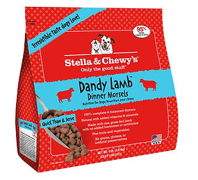 Stella & Chewy's Dandy Lamb