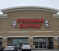 Feeders Supply | Store Locator