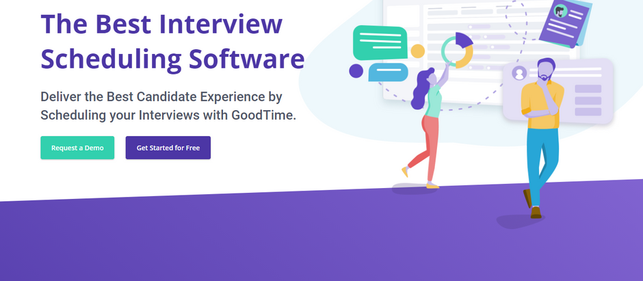 Global Interview Scheduling Software Market To Reach Highest CAGR By 2026