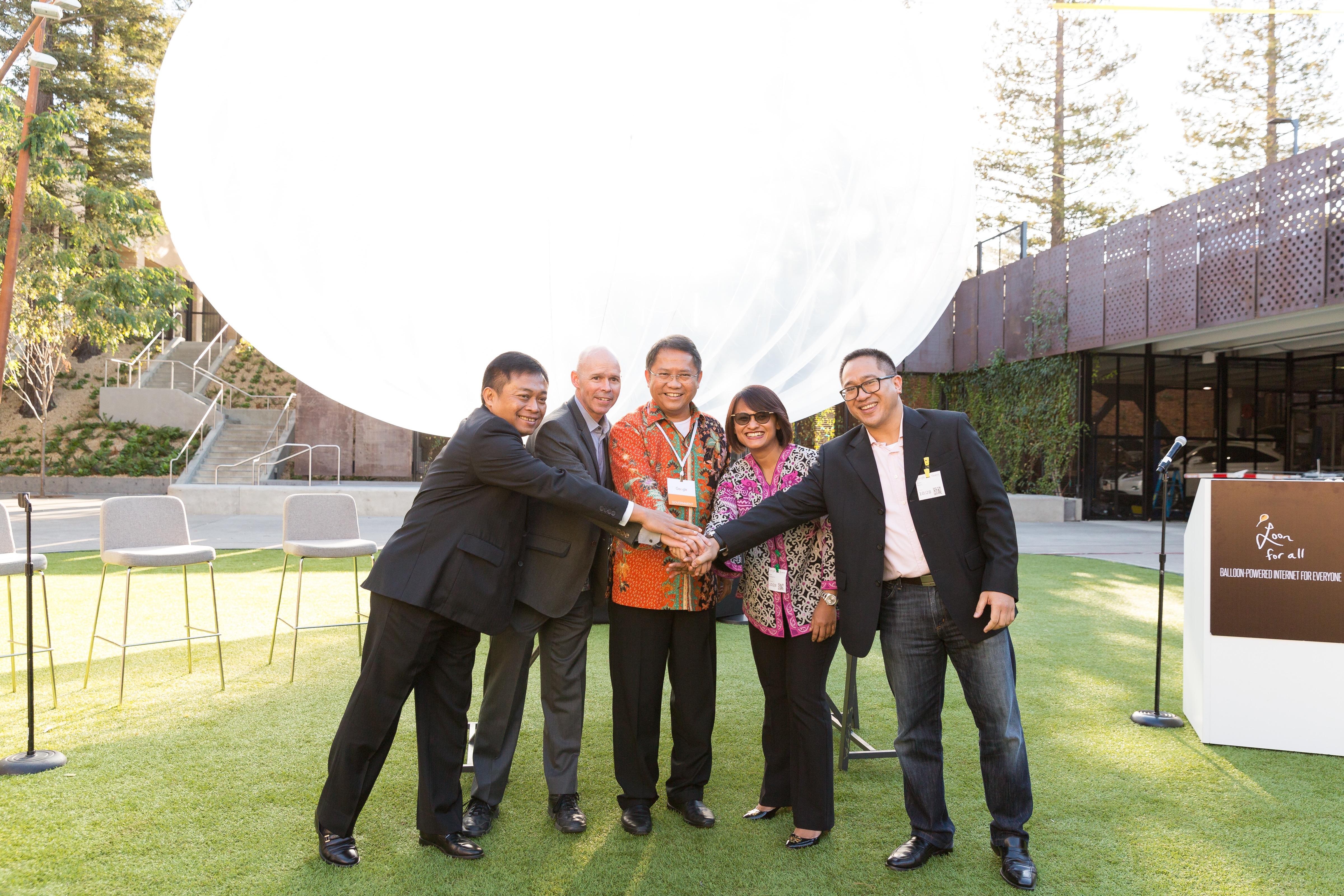 Indo delegation visit to SV - 102 of 115