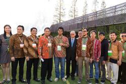 Indo delegation visit to SV - 103 of 115