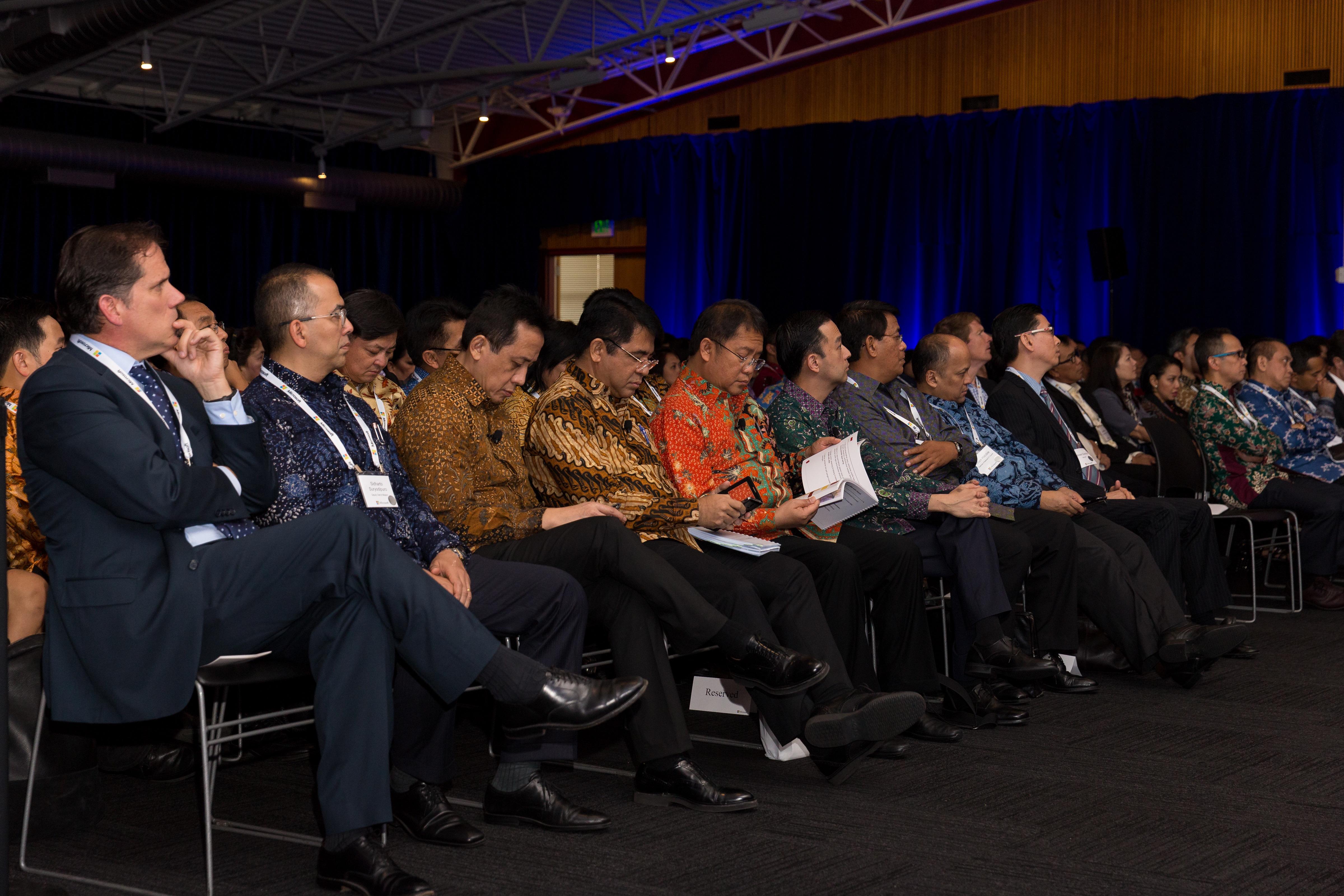 Indo delegation visit to SV - 41 of 115