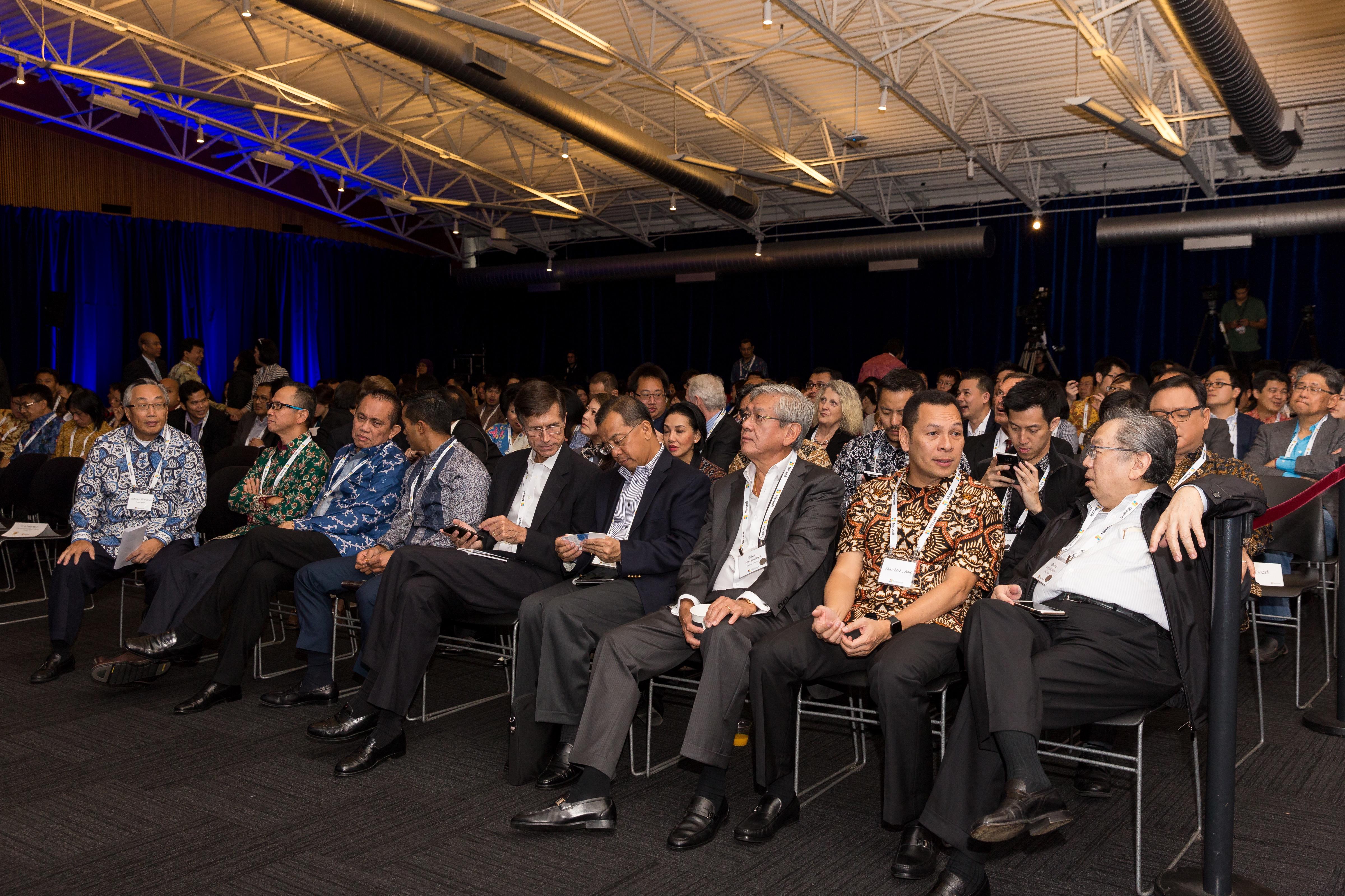 Indo delegation visit to SV - 36 of 115