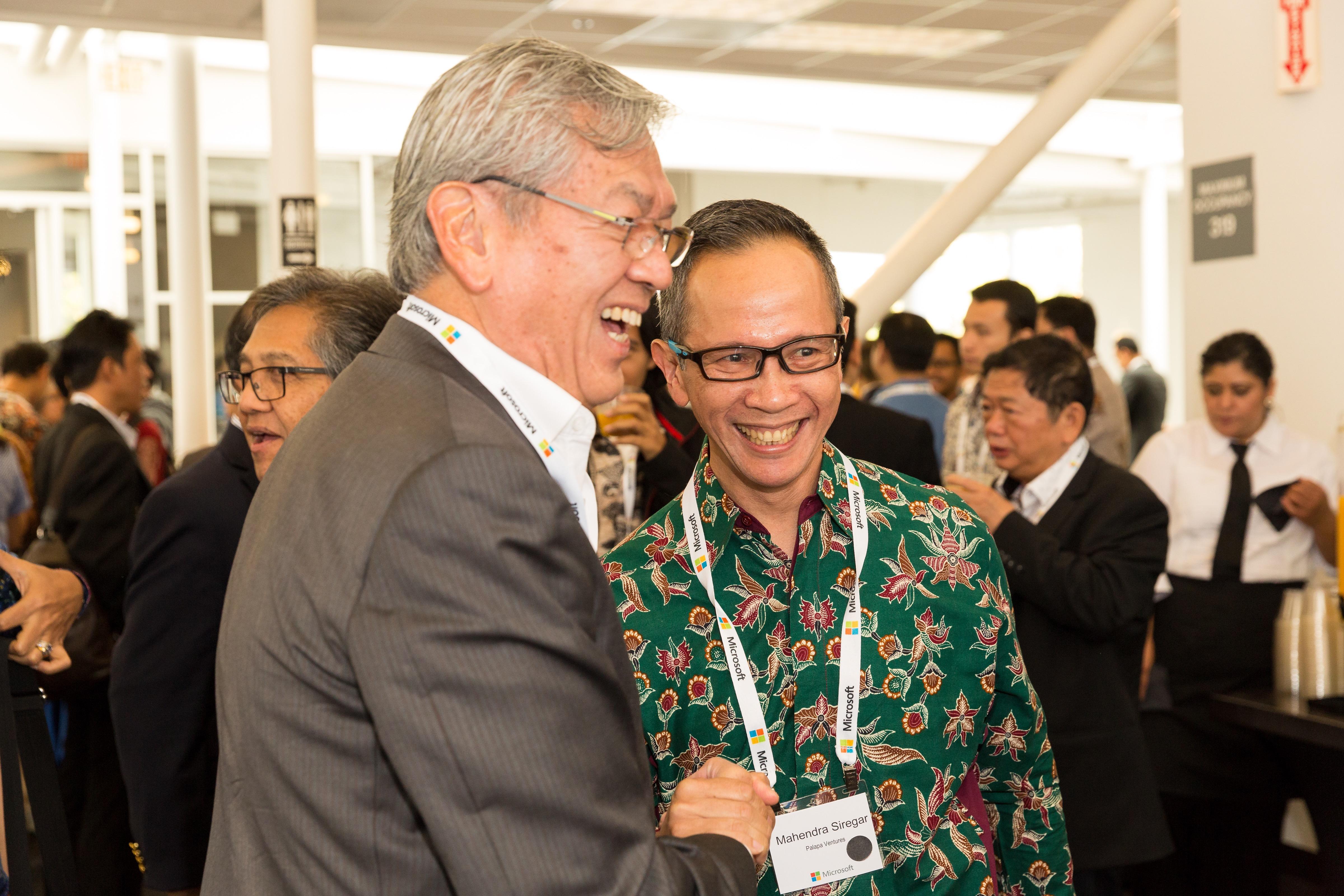 Indo delegation visit to SV - 21 of 115