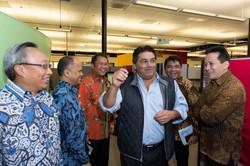 Indo delegation visit to SV - 90 of 115