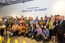 Indo delegation visit to SV - 48 of 115