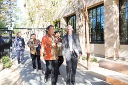 Indo delegation visit to SV - 67 of 115