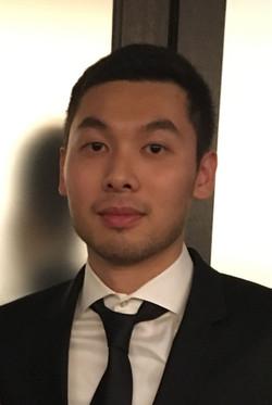 Jonathan Ang