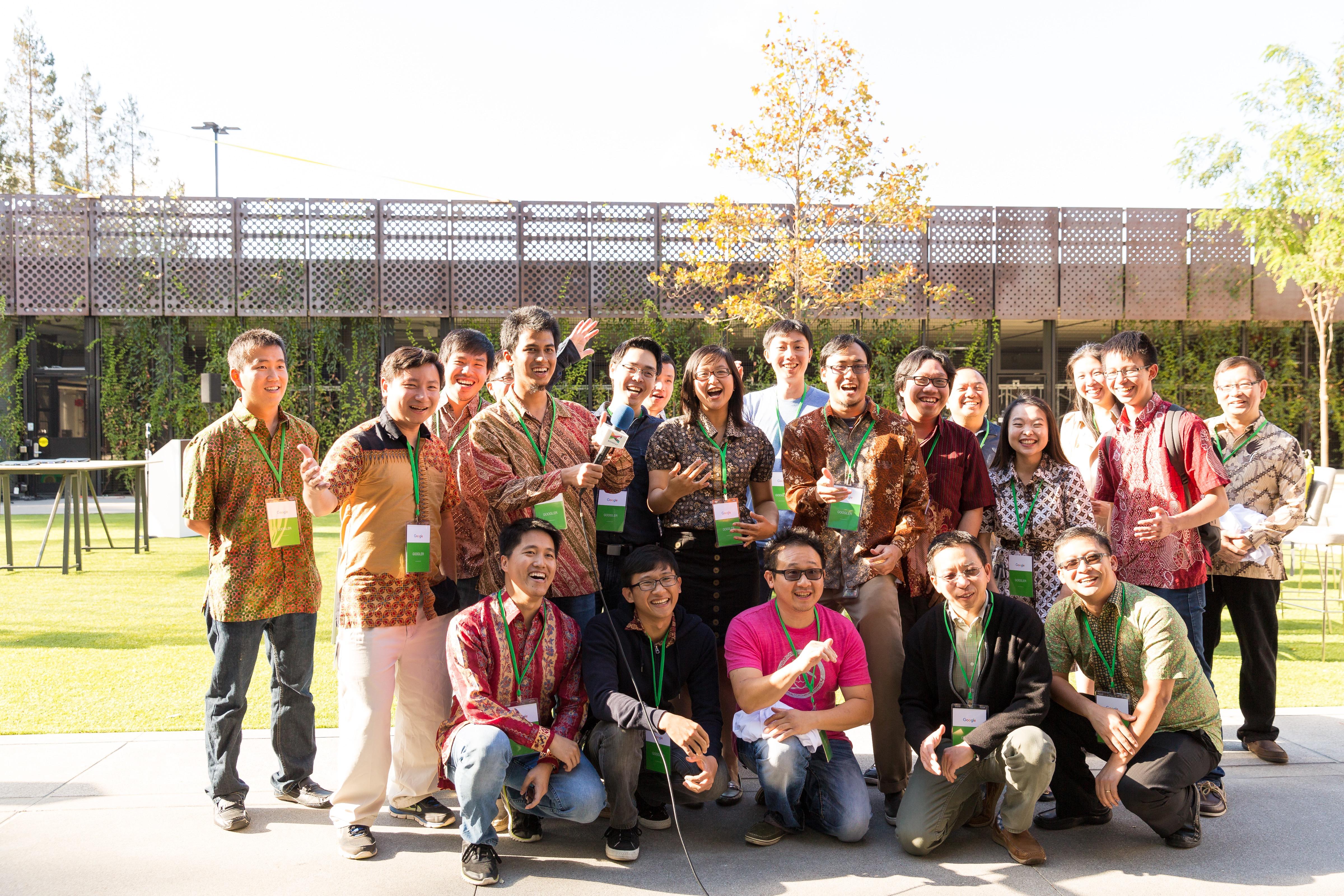 Indo delegation visit to SV - 89 of 115