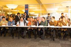 Indo delegation visit to SV - 7 of 115