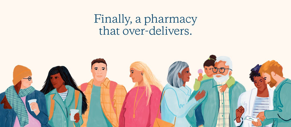 Alto Pharmacy raises $250M from Softbank and others to reinvent pharmacy experience
