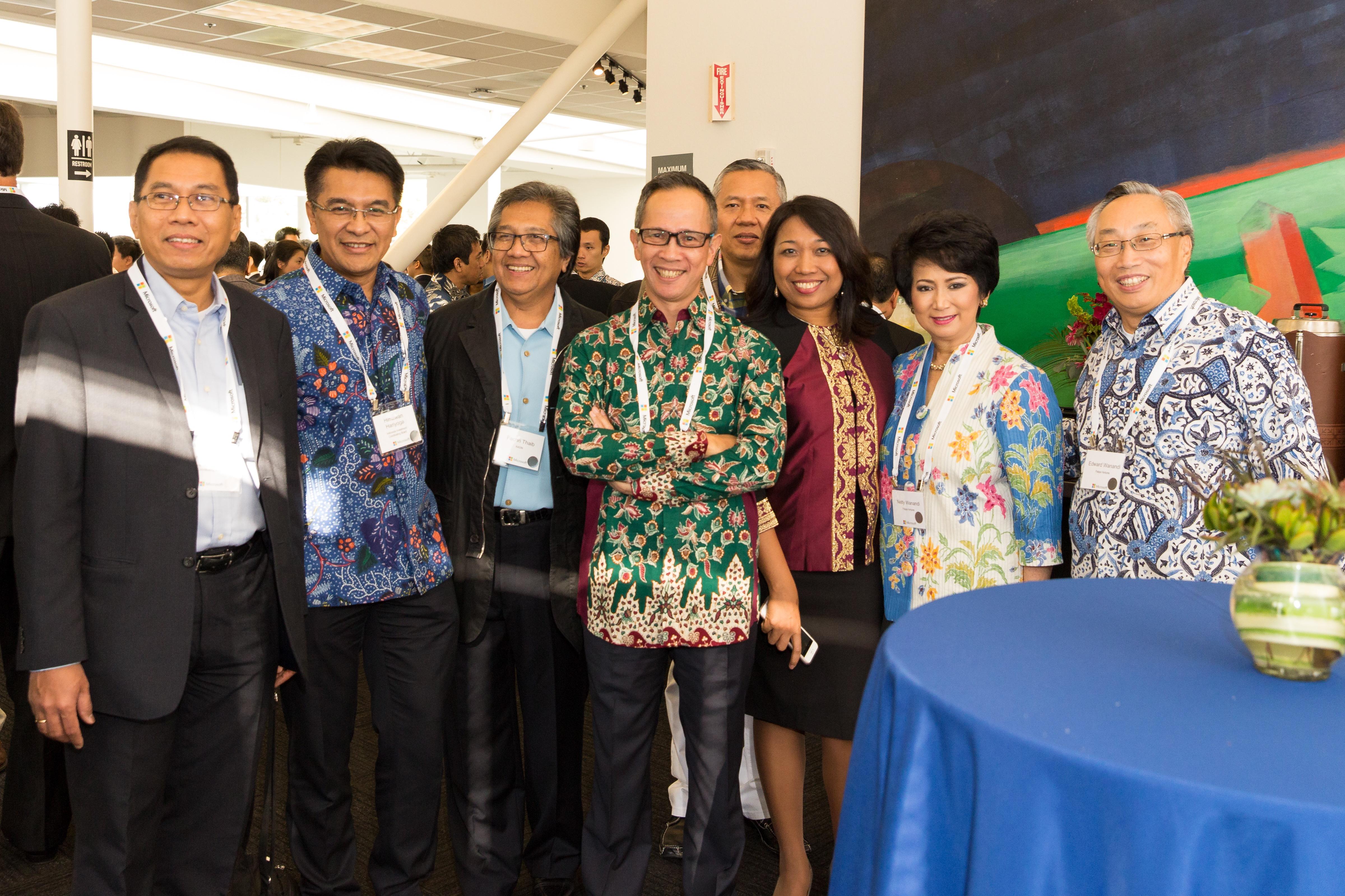 Indo delegation visit to SV - 18 of 115