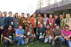 Indo delegation visit to SV - 104 of 115