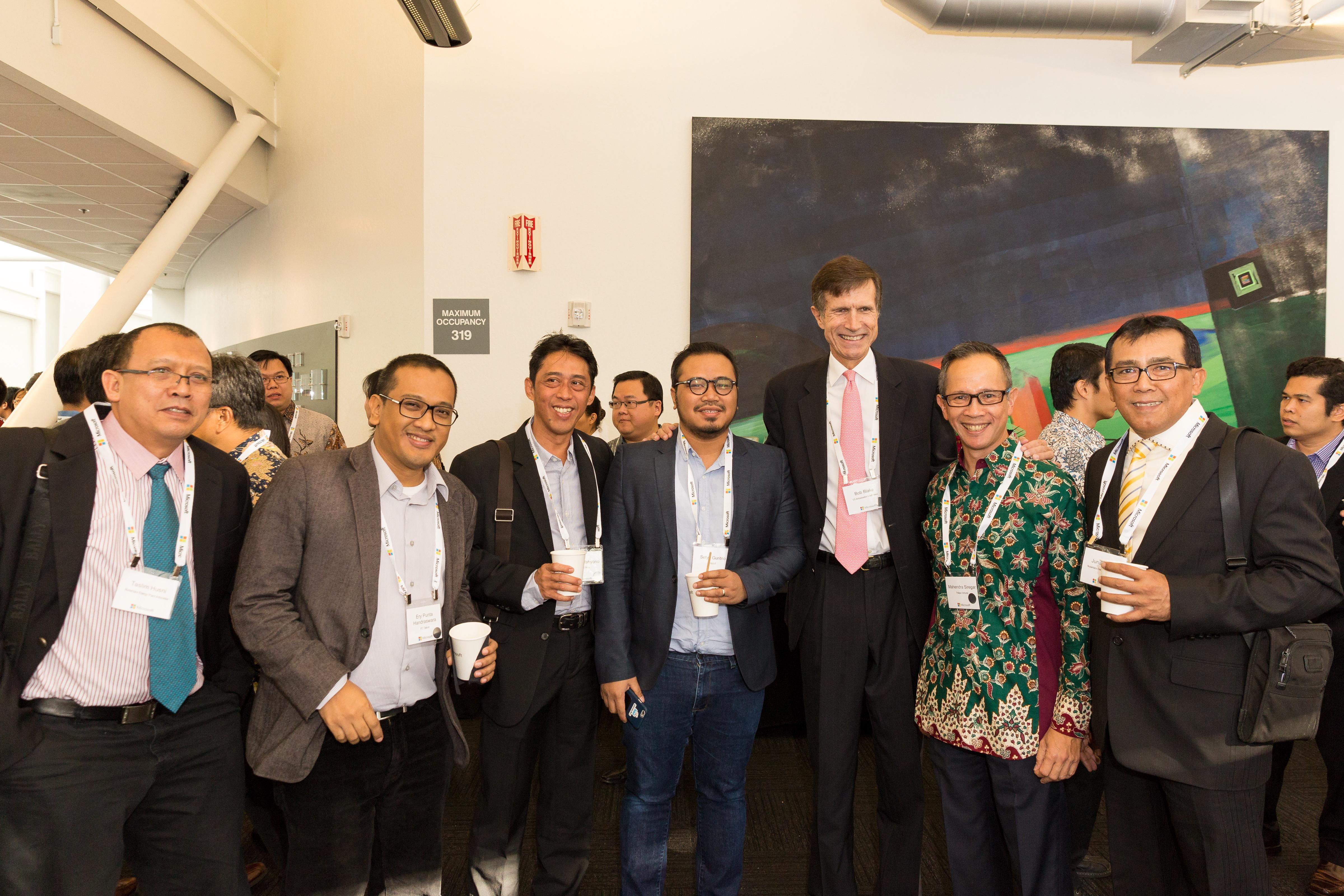 Indo delegation visit to SV - 13 of 115