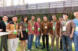 Indo delegation visit to SV - 106 of 115