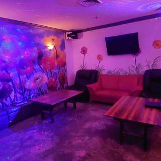 Private Room #15
