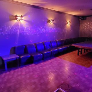 Private Room #6