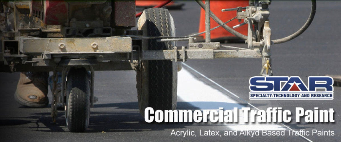 Commercial Traffic Products