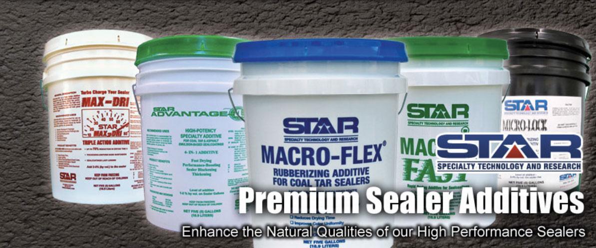 Premium Sealers