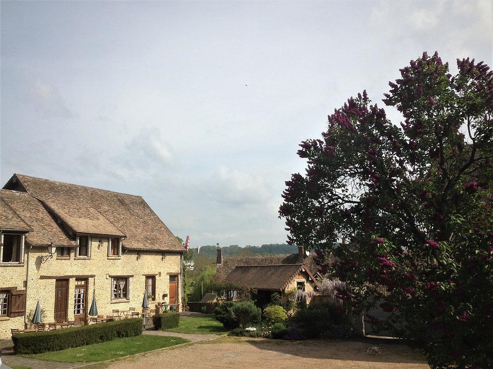#Hôtel+Giverny+restaurant+Pacy+ chambres+Vernon+Evreux+soirées étape+proche+pas cher+saint Aubin les Gaillons#