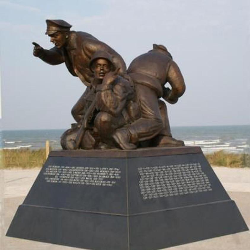 D-Day 75th Anniversary Commemorative Luncheon