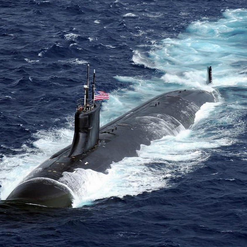 Submarine Tour at Kings Bay is postponed until further notice. A new announcement will be made.