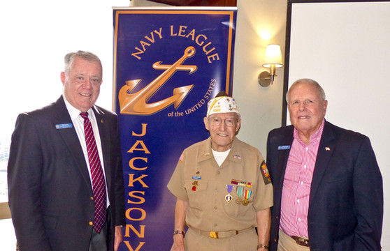 WWII Luncheon 2019